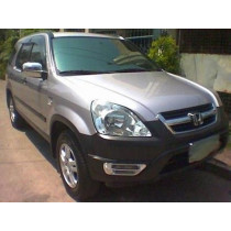 Honda CRV 2003-04